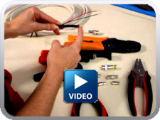 tools connectors video image - CCTV Learning Center
