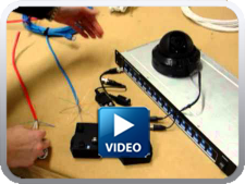 video over cat5 video image - CCTV Learning Center